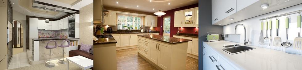 Aspire Kitchens