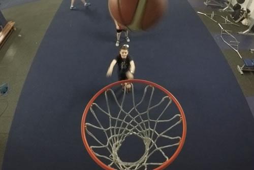 Basketball Fun - Youth Academy Classes at Locker 27 Gym Addlestone Surrey