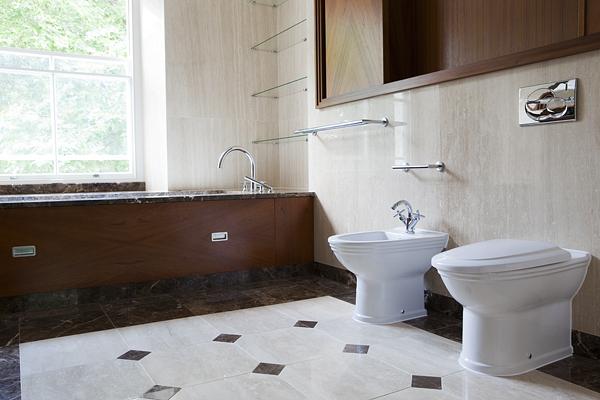 Bathroom Kitchen Hall Tiles