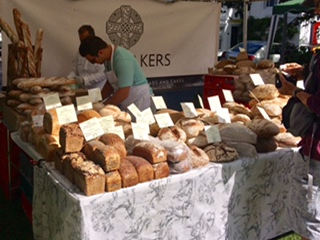 Celtic Bakers – Organic breads sourdough cakes and pastries