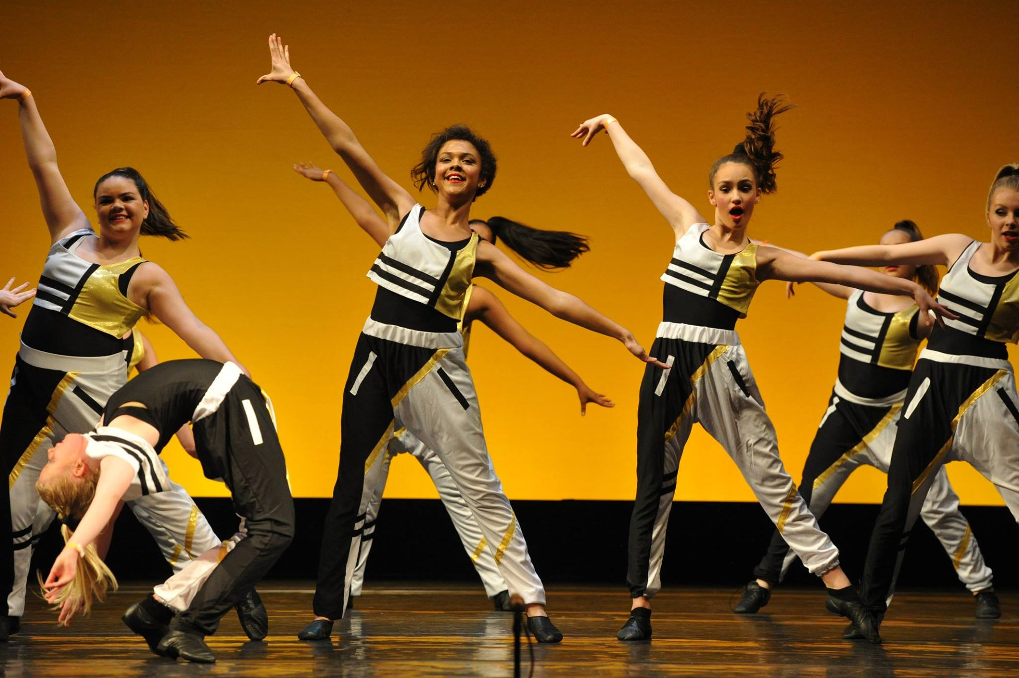 Dance School Weybridge Elmbridge Surrey