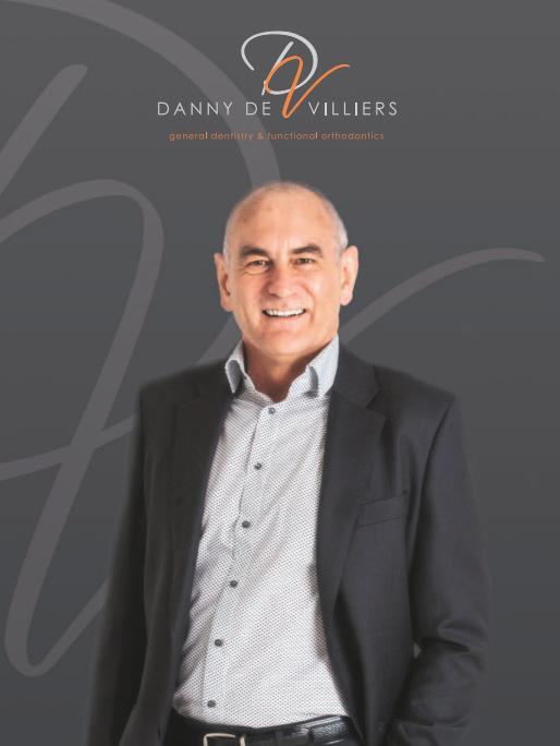Danny De Villiers Dentist Weybridge Surrey