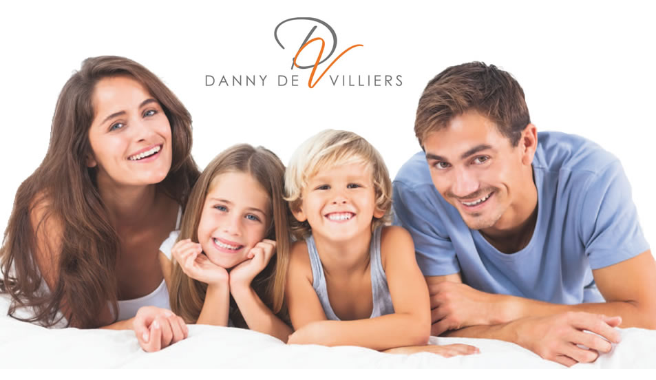 Danny De Villiers Dentist