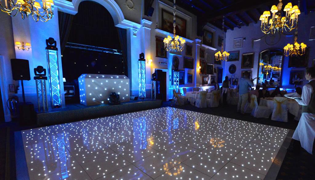 Disco DJ Hire Wedding Party