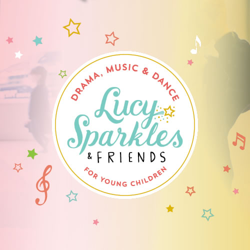 Lucy Sparkles and Friends - Drama Music Dance for young children