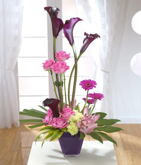 Weybridge Florists - Wedding Funeral Office Gift Flowers