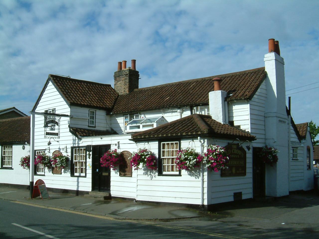 Pub Dining Surrey