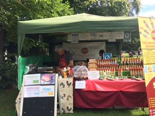 Ringden Farm - Award winning fruit juices