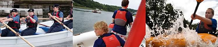 Sea Cadets Surrey London