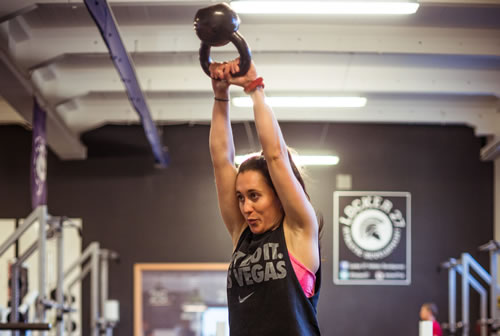 Strength and Fitness Conditioning - Fitness Classes at Gym Weybridge Business ParkSurrey