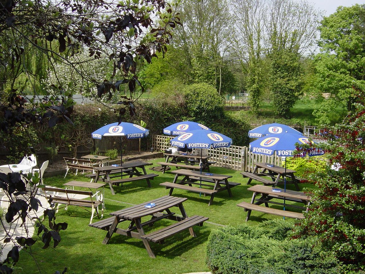 The Old Crown Weybridge Surrey