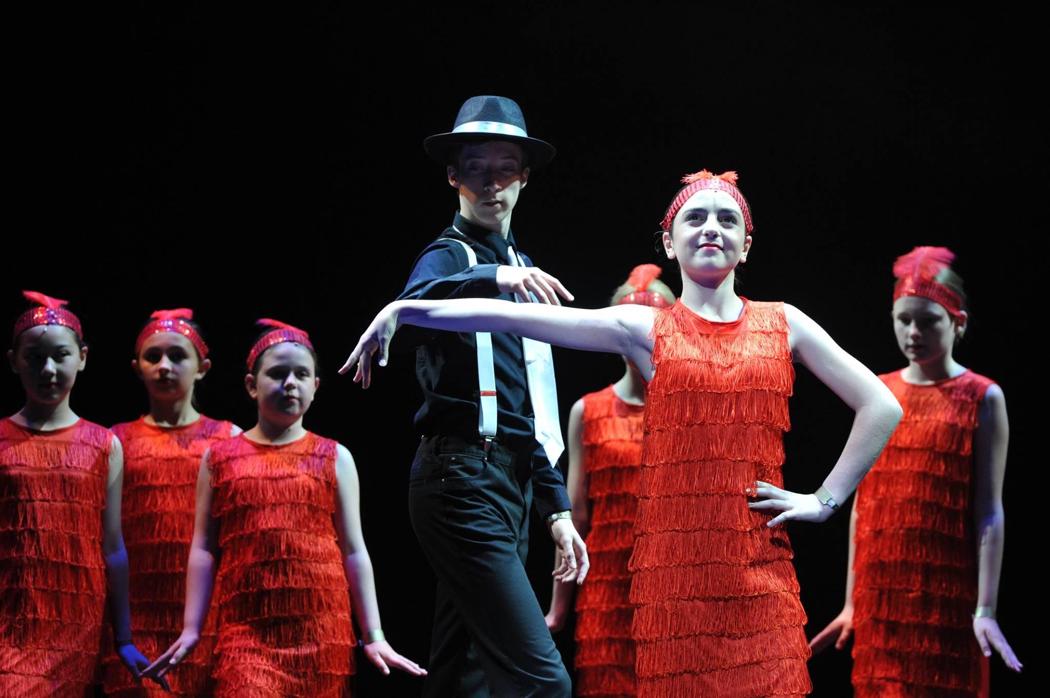 Weybridge Theatre Drama Acting Dancing Singing Classes Surrey