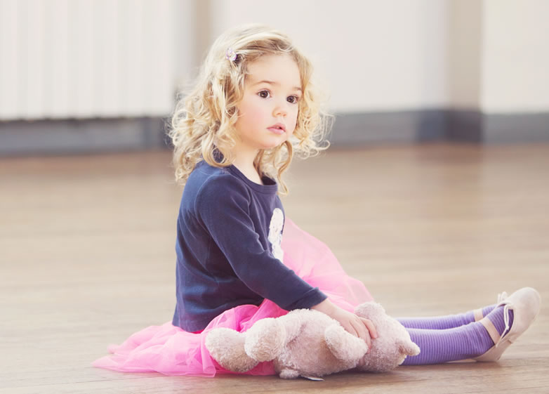 Totsdance Ballet
