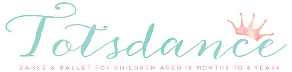 Totsdance Dance Ballet Kids Children Toddlers
