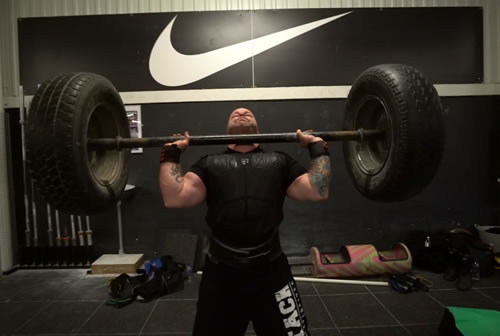 Weightlifting Strength and Fitness Classes at Locker 27 Gym