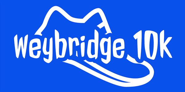 Lightwater resident Katy Evans is running the Weybridge 10k for Woking & Sam Beare Hospices on Sunday 1 April