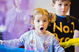 Lucy Sparkles Childrens Activities - Drama Dance and Music in Surrey and London