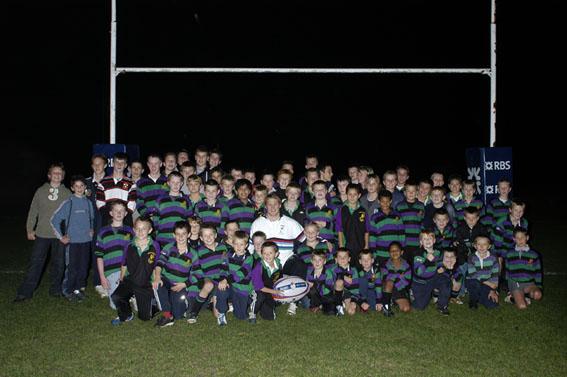 Weybridge Vandals Rugby FC