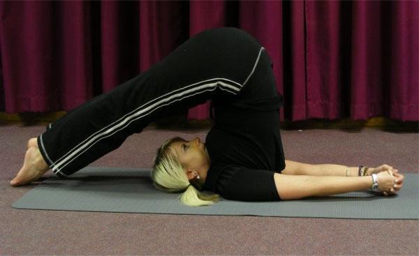 Yoga Fitness Weybridge Surrey