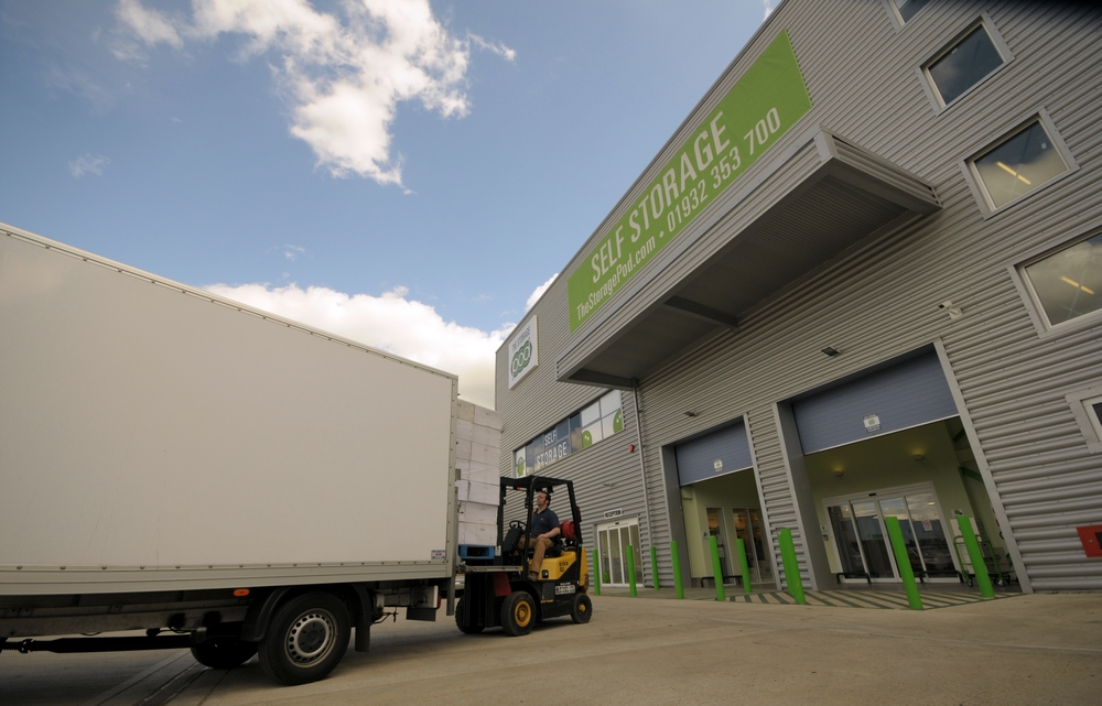 could your business benefit from self storage flexible extra space