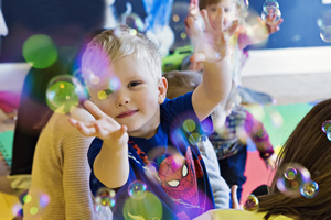 pre school kids play and dance classes
