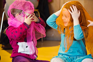 school kids drama music and dance classes