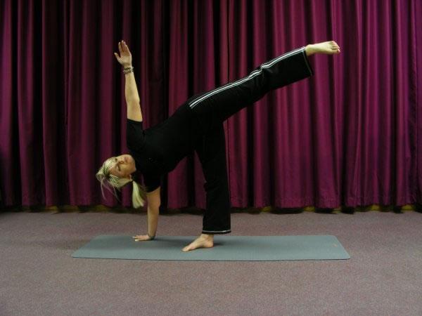 Yoga Surrey