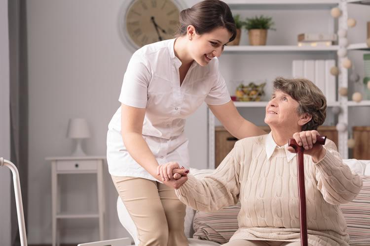 Care for Eldery Elmbridge Surrey