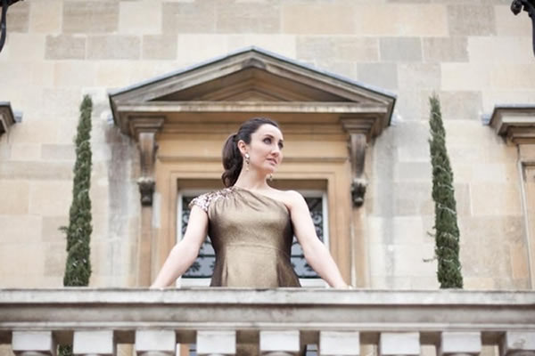 Classical Opera with Saira Luther and Emily Leather - St James Church, Weybridge Surrey