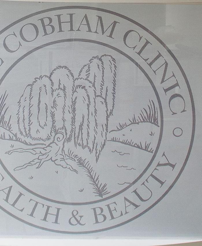 Cobham Clinic SurreyOsteopathy - Sports Injury - Sports Massage - Acupuncture - Exercise Rehabilitation