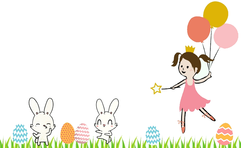 Easter Parties for Children in Weybridge - Music Dance and Drama Entertainment