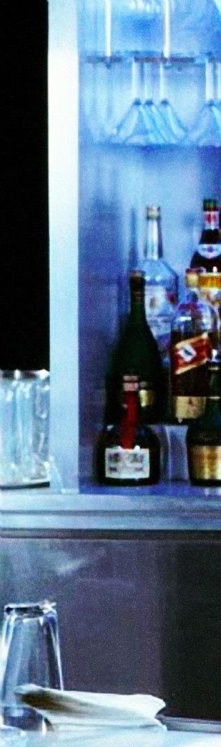 Films on the big screen at Red Bar Weybridge
