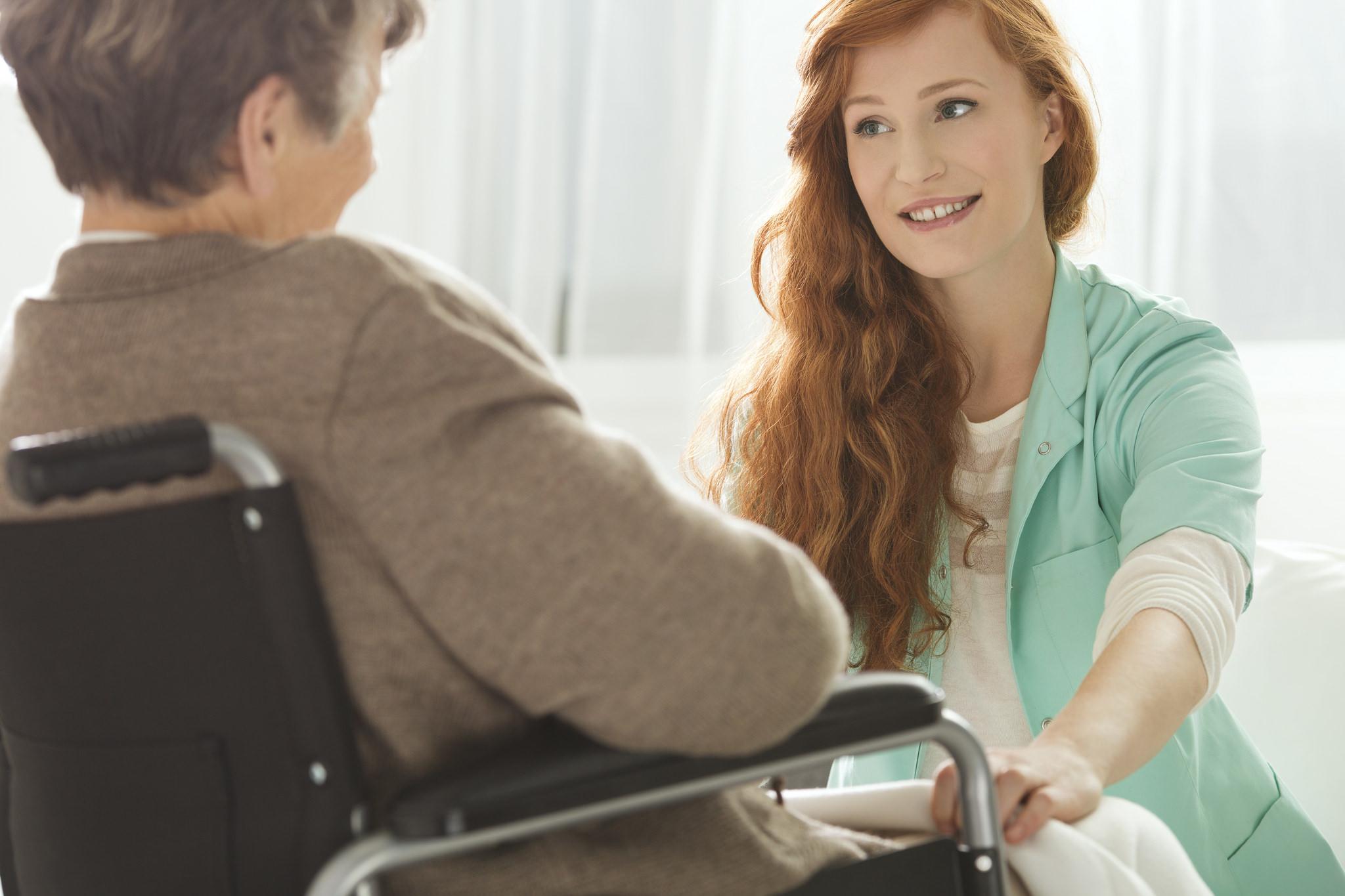 Alzheimer's & Dementia Care - Home Instead
