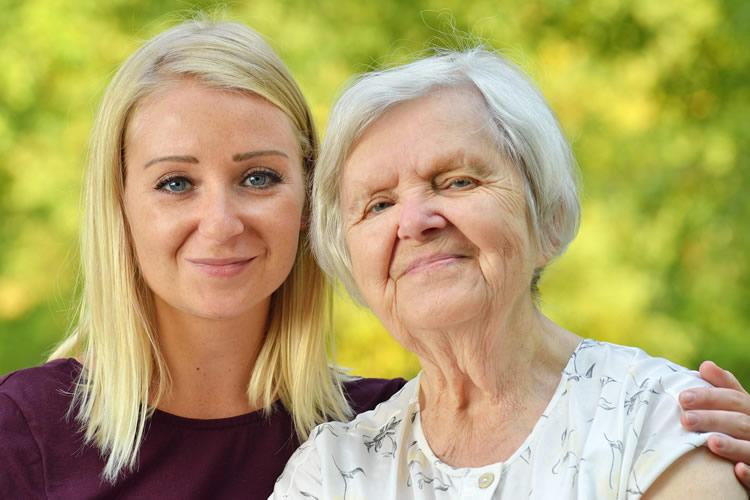 Home Instead Senior Care Surrey