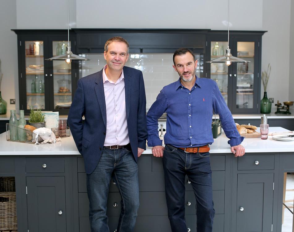 Kitchen & Room Designers in Weybridge Surrey
