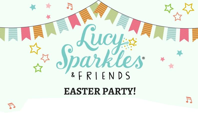 Easster Party - Dance Music and Drama Entertainment in Weybridge Elmbridge Surrey