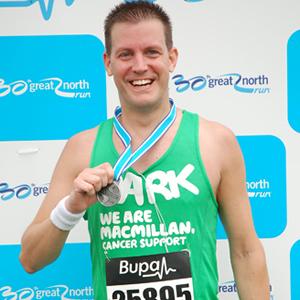 Mark Burgess Personal Trainer