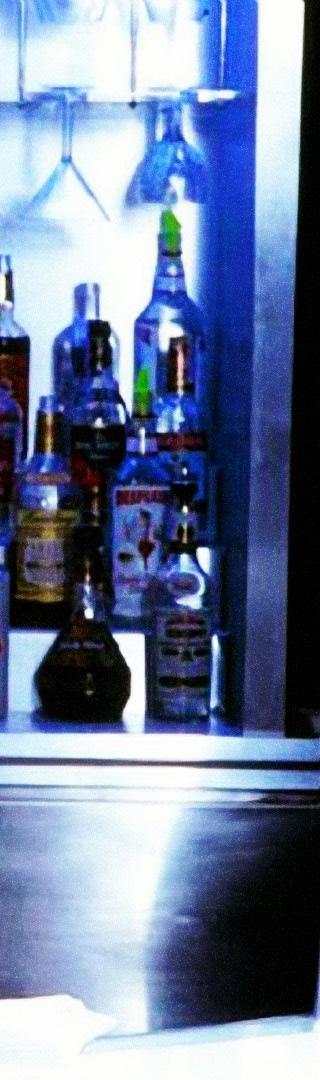 Moovies in Weybridge at Red Bar