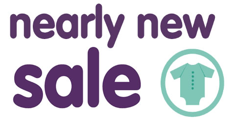 NCT Nearly New Sales Surrey