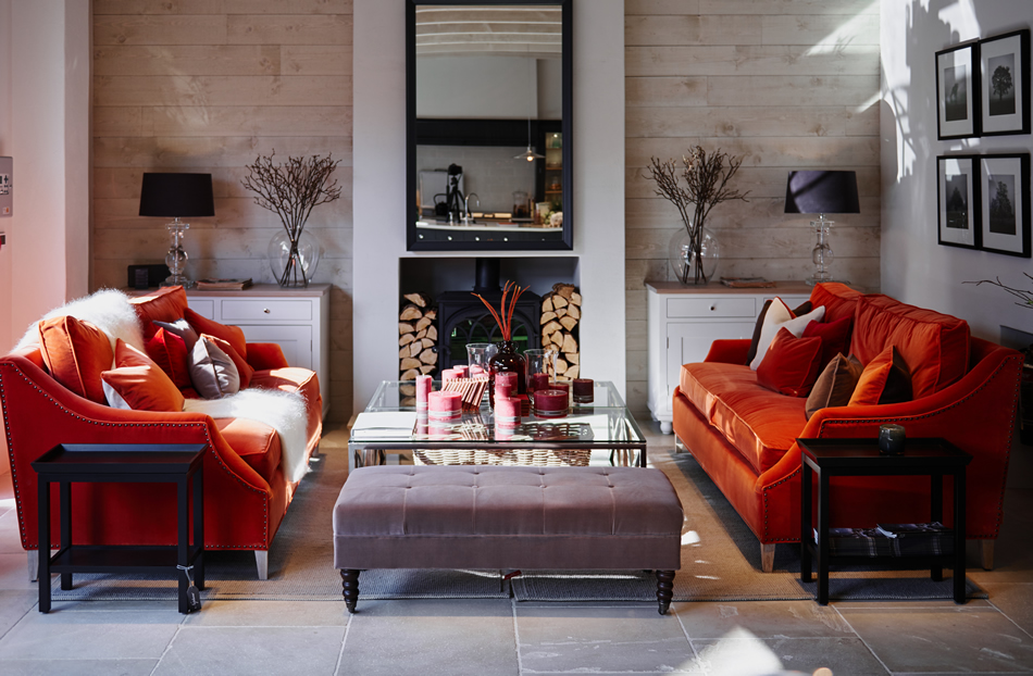 Neptune Weybridge Furniture