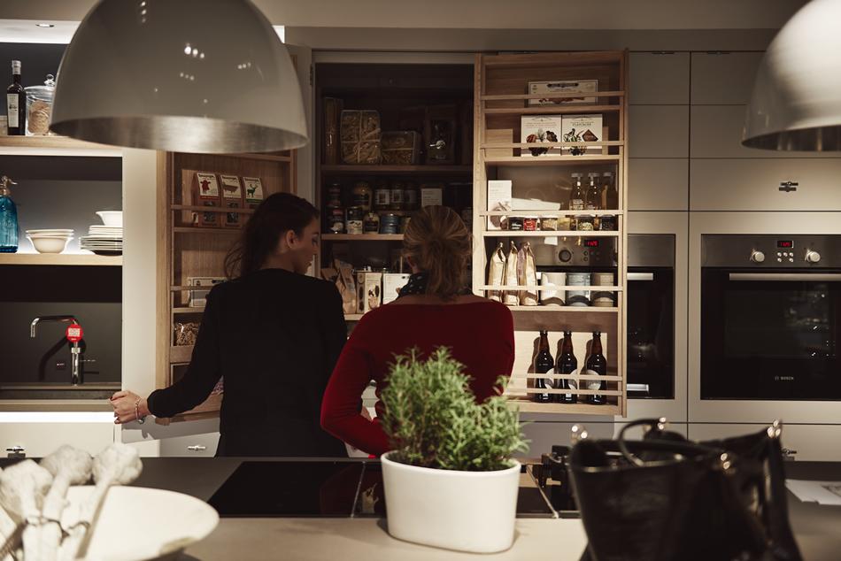 Interior Design Showroom Weybridge Surrey