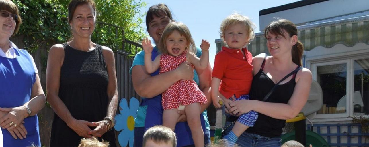 Oasis Charity Cobham Elmbridge Surrey - Supporting Local Vulnerable Children