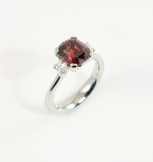 Red Sapphire MR