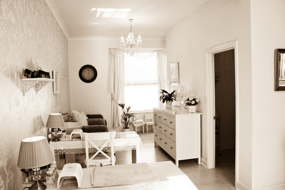 The Little Parlour Beauty Salon Elmbridge
