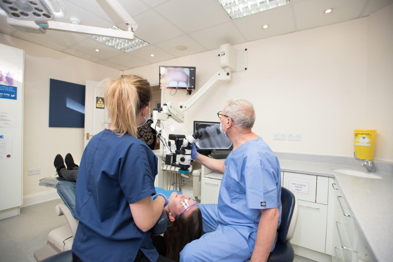 Weybridge Dental Practice