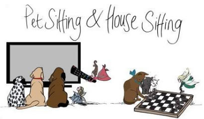 House Sitting Services by Animal Elves - for Pets in Hersham Weybridge and Elmbridge Surrey
