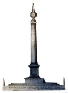 Weybridge Monument