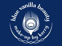 Blue Vanilla Makeup by Kerry Surrey