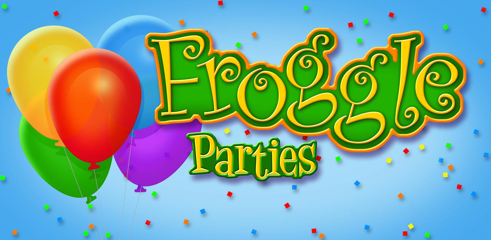 Froggle Parties Surrey