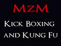 MZM Kick Boxing Kung Fu